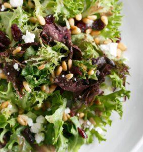 Deweys Harvest Salad